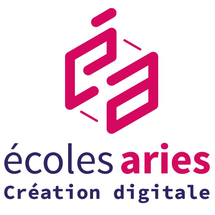 logo écoles Ariès