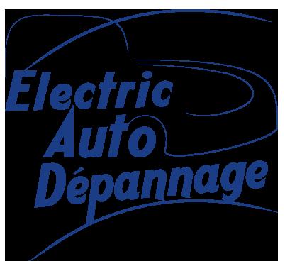 Logo garagiste. V2